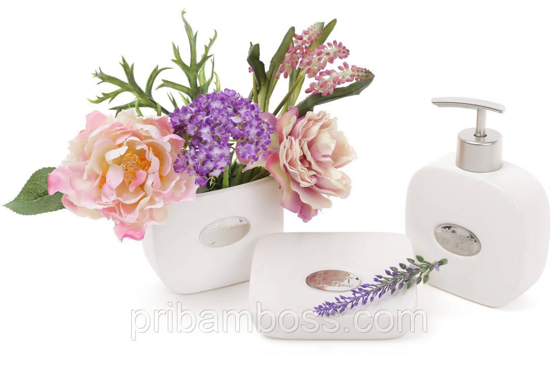 Набір для ванної (3 предмета)
