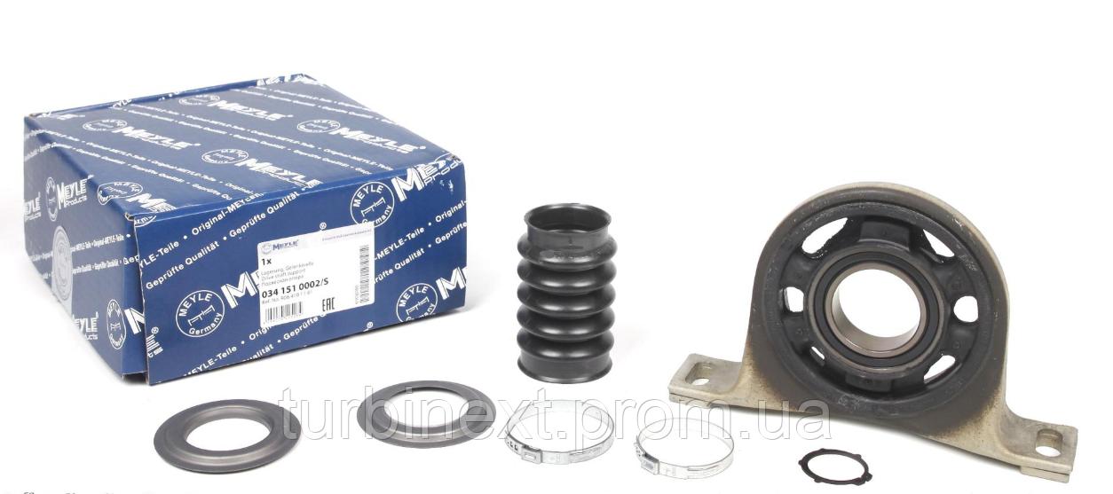 Підшипник підвісний MEYLE 034 151 0002/S MB Sprinter/VW Crafter 06- (d=47mm)