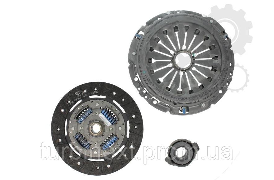 Комплект зчеплення OPAR 71734906 Fiat Ducato 2.3 JTD 02-