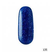 Гель лак Mileo № 135,гель лак для ногтей , товары для женщин,средства для ухода за ногтями