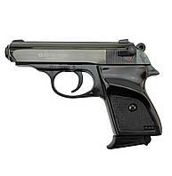 Стартовый пистолет Ekol Major, 9 mm, фото 1