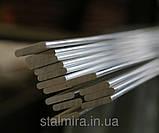 Полоса алюминиевая 80, толщина 10, марка алюминия АД0, АД31, Д16, АМг2, АМг6, В95, фото 6