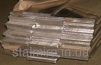 Полоса алюминиевая 40, толщина 2, марка алюминия АД0, АД31, Д16, АМг2, АМг6, В95