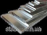 Полоса алюминиевая 100, толщина 5, марка алюминия АД0, АД31, Д16, АМг2, АМг6, В95, фото 3