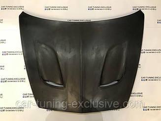 MANSORY engine bonnet I for Bentley Bentayga