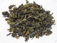 Китайский Медовый Улун чай (зеленый)