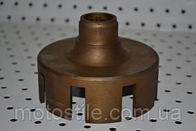 Корзина сцепления под шлиц d-25mm мотоблок 168F 6.5 л.с.