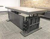 Столи офісні індастріал