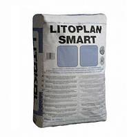 Litokol Litoplan Smart Штукатурка цементая