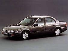 Honda Accord 4 Седан (1989 - 1993)