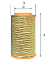 Фильтр воздушный MAN FE, F2000, F90, STEYR (MAN-STEYR AG) AF0025 AF-Filter