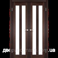 Двойные межкомнатные двери: виды и главные преимущества