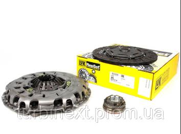 Комплект сцепления LuK 622 3042 00 Citroen Jumpy 1.9D 98- (d=220mm)