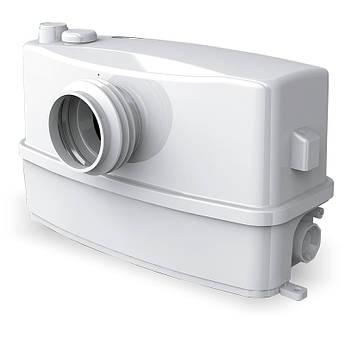 Канализационная насосная установка wc-600a  leo