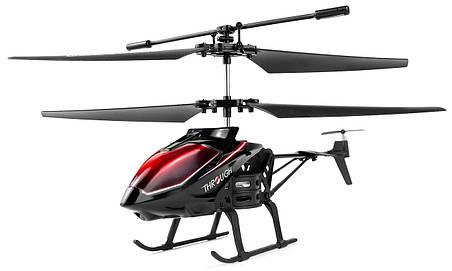 Вертолёт 3-к микро и/к Vitality H40 (черный), фото 2