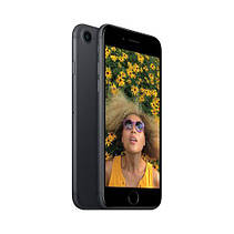 Apple iPhone 7 128Gb Black (чёрный), фото 2
