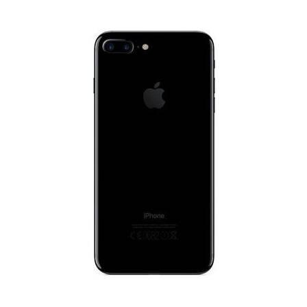 Apple iPhone 7 Plus 128Gb Jet Black (чёрный оникс), фото 2