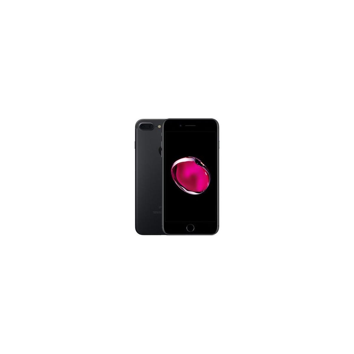 Apple iPhone 7 Plus 256Gb Black (черный)