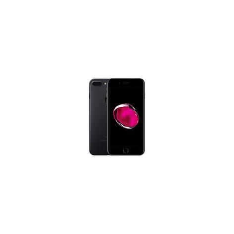 Apple iPhone 7 Plus 256Gb Black (черный), фото 2