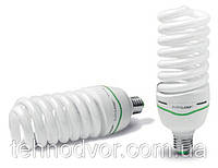 Лампа люминесцентная сверхмощная спиральная 80W, фото 1