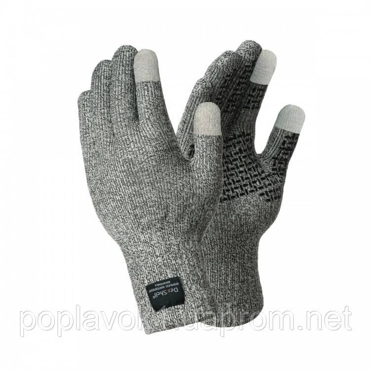 Водонепроницаемые перчатки DexShell TechShield S