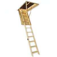 Чердачная лестница FAKRO LWS Smart, фото 1
