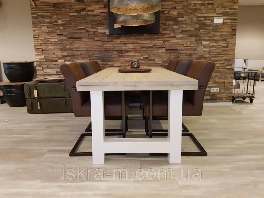 Стол обеденный в гостиную