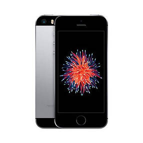 Apple iPhone SE 16Gb Space Gray, фото 2