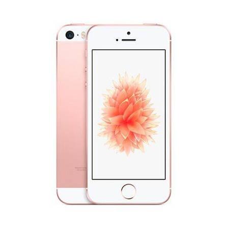 Apple iPhone SE 64Gb Rose Gold, фото 2