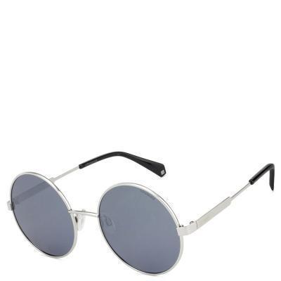 Солнцезащитные очки Polaroid Очки мужские с ультралегкими поляризационными  зеркальными линзами POLAROID (ПОЛАРОИД) P4052S- f603c14ba6c2f