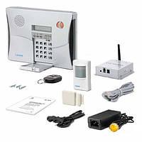 """GSM сигнализация LifeSOS LS-30 GSM KIT с элементами """"Умный дом"""""""