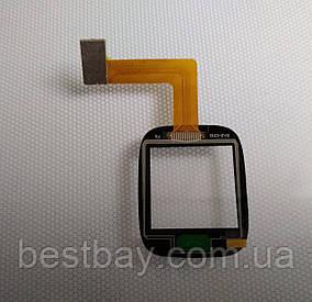 Сенсорный Экран для Смарт-Часов Smart Baby Watch Q90 (GVS-C115B_FPC_V1), фото 2