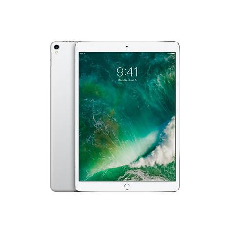 Apple iPad Pro 10.5 256Gb Wi-Fi Silver (MPF02RK) 2017, фото 2