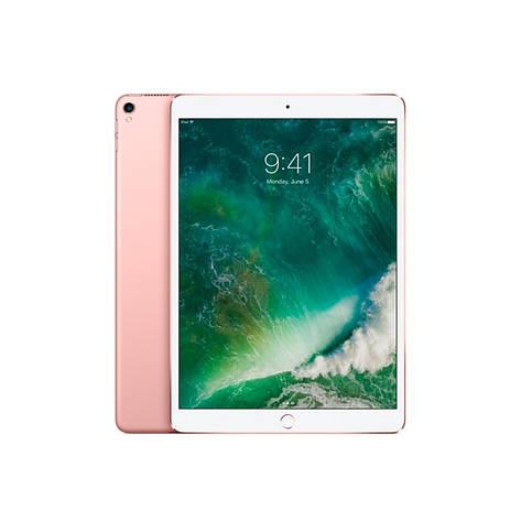 Apple iPad Pro 10.5 64Gb Wi-Fi+4G Rose Gold (MQF22RK) 2017, фото 2