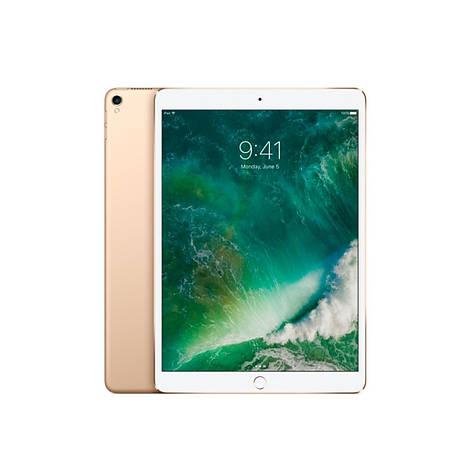 Apple iPad Pro 10.5 512Gb Wi-Fi+4G Gold (MPMG2RK) 2017, фото 2