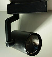 Светильник светодиодный TRL20СW1 6000К ЧЕРНЫЙ трековый на шинопровод