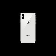 Apple iPhone X 256 Гб (Серебристый) 12 Месяцев гарантия