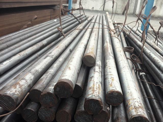 Круг сталевий ст. 20 310мм