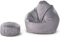 Бескаркасная мебель (кресло-мешок, кресло-пуф, диванчики, мебель игрушка)