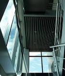 Экранный потолок (пластинообразный), фото 3