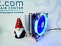 """Система охлаждения AVC 120мм/LGA 775/115x/1366 """"Over-Stock"""" , фото 3"""