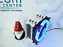 """Система охлаждения AVC 120мм/LGA 775/115x/1366 """"Over-Stock"""" , фото 2"""