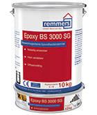 2-компонентная водоэмульгируемая эпоксидная смола широкого спектра применения EPOXY BS 3000 SG