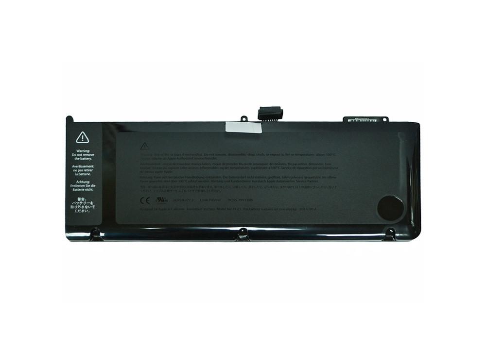 Батарея Apple MacBook Pro 15 10.95V 6600mAh, Оригинал