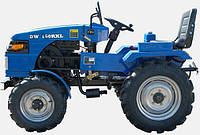 Трактор DW 150RXL, 15 л.с.,