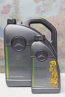 Авто Масло Mercedes-Benz 5W-30 5л