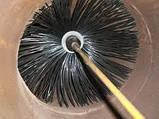 Чистка дымоходов, каминов, печей, котлов, мангалов и вентиляции, фото 5