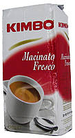 Кофе молотый Кимбо Mecinato Fresco 250г.