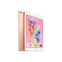 "Apple iPad 9.7"" Wi-Fi 128GB (2018) Gold"