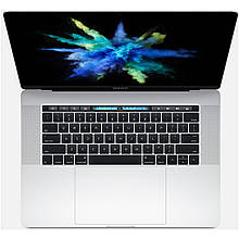"Apple MacBook Pro 15"" Silver (MPTU2) 2017"